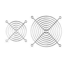 Купить SE Actassi <b>Защитная решетка вентилятора</b> 78мм