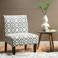 christopher knight home modern round white bonded leather accent