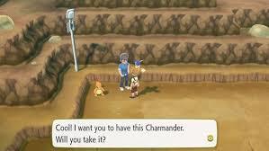 pokemon let s go charmander moves