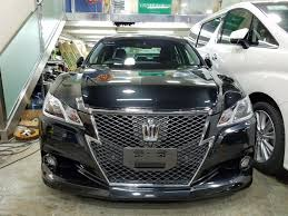 Ming Fung Auto Car Limited - Toyota Crown Athlete S