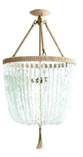 hanging a chandelier e bottle beaded hanging chandelier sham lighting more hanging chandelier cake stand