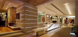 led lighting interior. Modern-houses-exterior-interior-design-Glass-House-Nico- Led Lighting Interior H