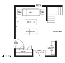 Plan Of Living Room Centerfieldbar Com