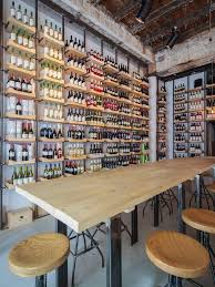 wine tasting room furniture. beros u0026 abdul architects converted a historic building in bucharest into wine shop modelled after tasting room furniture