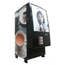 How To Get A Vending Machine In My Office Impressive Godrej Coffee Vending Machine Vending Machines Dispensers Sun