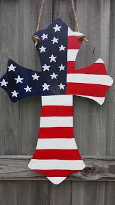 Image result for cross and flag pictures