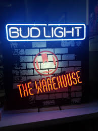 The Warehouse Grille & Drinkery