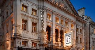 Noël Coward Theatre - Access