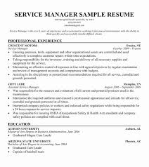 Auto Service Manager Resumes New Top 8 Automotive General Manager Resume Samples