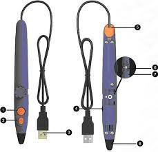 Купить <b>3D ручку MyRiwell RP200A</b> - модель 2017 года! Интернет ...