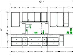 Kitchen Cabinet Size Mm Standard Sizes In Uk Chart