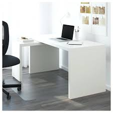 large computer desk ikea with pull out panel the gives you an white glass