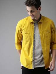 Shirts With Pants Casual Shirts For Men Buy Men Casual Shirt Online In India