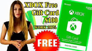 you can get free xbox gift card code generator 2017 work 100 don t over it