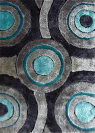 Teal Living Room Rug Gray And Teal Rug Rugs Ideas