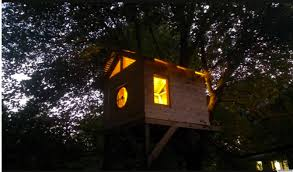 How To Build A Treehouse  30 Wranglerstar  YouTubeHow To Build A Treehouse For Adults