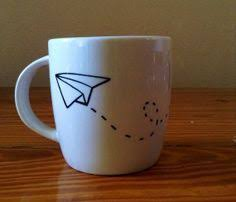Mug Design Ideas Diy Sharpie Mugs