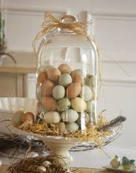 Egg Display Stands 100 Easy And Pretty Easter Egg Display Ideas Shelterness 44