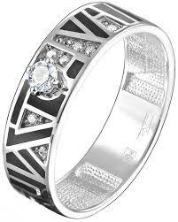 Купить Золотые <b>кольца Кольца Kabarovsky</b> 11-11262-1002 в ...