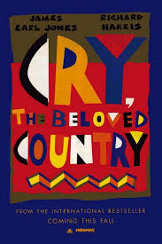 cry the beloved country movie poster of imp awards cry the beloved country movie poster