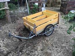 diy bike trailer off 72 medpharmres com