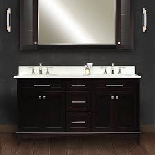 60 inch bathroom vanity double sink. 60 Inch Bathroom Vanities Water Creation MANHATTAN60 Manhattan Collection 61 26 Vanity Double Sink