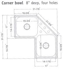 kitchen sink dimensions. View Dimensions, $333.71 Kitchen Sink Dimensions R