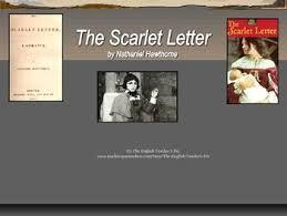 c68eedd3e350b8f985e2b61c34 the scarlet letter summary