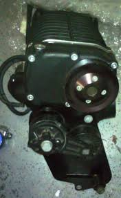 project nitemare supercharged lq4 harris performance i am not limited to those restraints and found that i can easily run a 3″ pulley on this thing which should yielded significantly more boost than i would