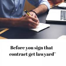 The Consequences Of Terminating A Contract Agreement — Lawyard