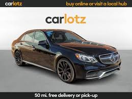 Overall, edmunds users rate the. Used 2016 Mercedes Benz E Class E Amg 63 S Model For Sale Right Now Cargurus