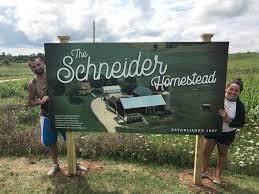 The Schneider Homestead - Posts   Facebook