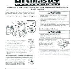 liftmaster garage door reset garage door opener manual chamberlain professional chamberlain professional garage door opener