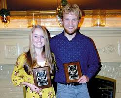 Cross-Country Team Celebrates Season - TownLively