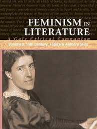 Feminism in Literature Volume 4 20th Century Topics A.