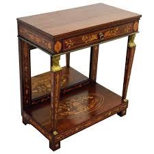 mahogany hall table. Dutch Mahogany Hall Table Pier T