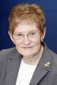 Bury News   News Headlines   Hilda Harvey honoured with MBE in Queen's  Birthday Honours List - Bury Focus