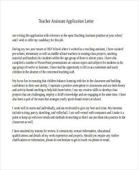 42 Formal Application Letter Template Free Premium