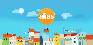 Приложения в Google Play – Alias