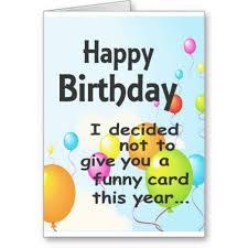 free printable photo birthday cards free funny happy birthday cards gangcraft net