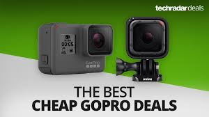 The best cheap GoPro deals, prices and sales in February 2019 | TechRadar