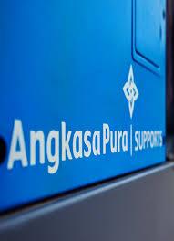 supports images angkasa pura supports