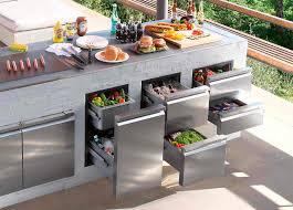 Balcony Kitchen Garden Garden Kitchen A Kitchen Design That Blends With Nature Decor