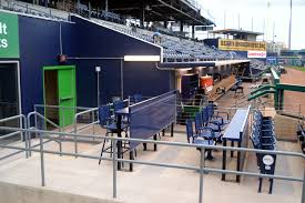Hartford Yard Goats The Ballpark Guide