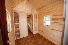 Small Picture New Tumbleweed Fencl Tiny House on Wheels for Sale