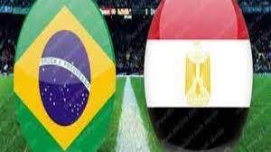نتيجة مباراة مصر والبرازيل في ربع نهائي أولمبياد طوكيو 2021 - جريدة أخبار  24 ساعة