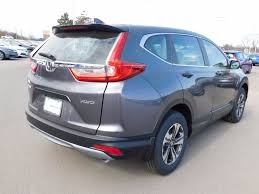 2017 Used Honda CR-V LX AWD at Toyota of Fayetteville Serving NWA ...