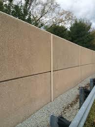 sound barrier walls. Sanders Sound Barrier Walls