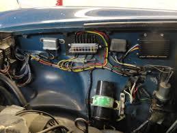 services jaxcars net mgb wiring harness installation at Mgb Wiring Harness