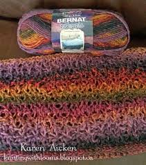 Knifty Knitter Patterns Mesmerizing The 48 Best Knifty Knitter Round And Long Loom Patterns Images On